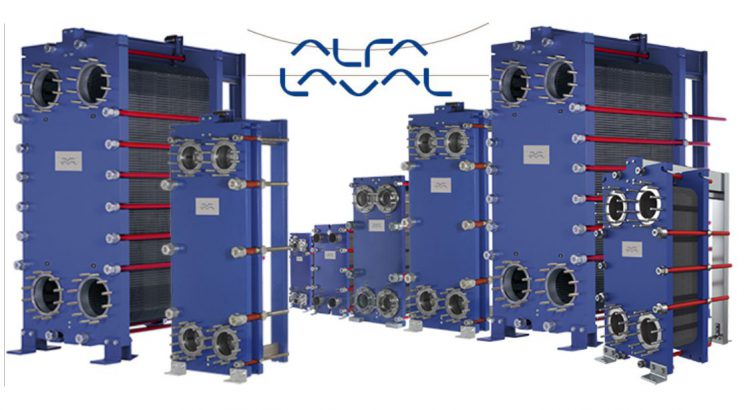 Plate Heat Exchangers | Boiler & Industrial Plant